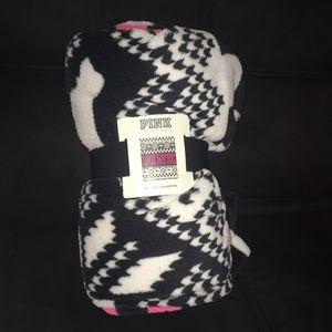 PINK Victoria's Secret Bedding - PINK Victoria's Secret Blanket